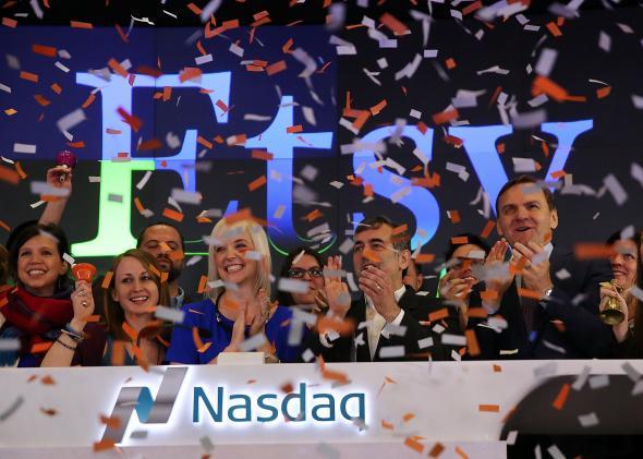 etsy IPO