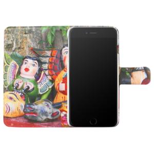 iPhone6sプラス手帳型ケース