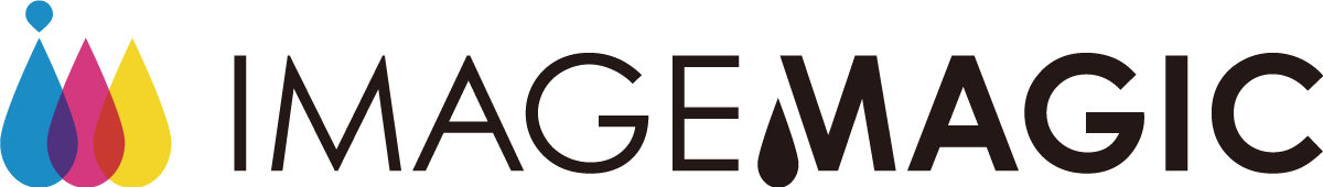 IMAGEMAGIC ロゴ