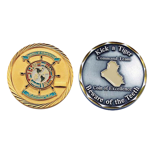 メダル コイン